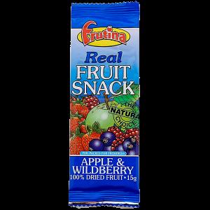 Wildberry Frutina Bar