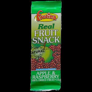 Raspberry Frutina Bar