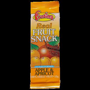 Apricot Frutina Bar