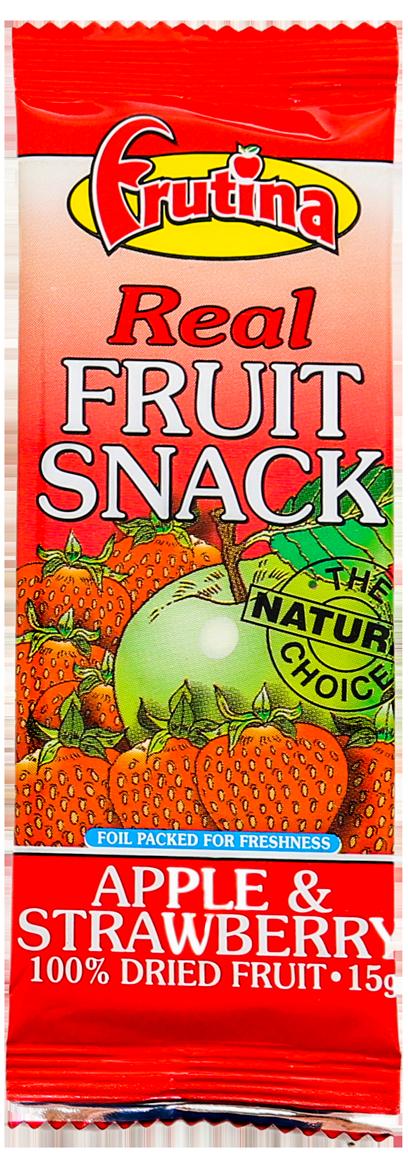 red-frutina